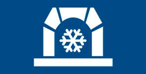 Túneles De Frió/congelación