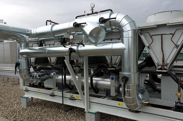 instalacion, montaje y mantenimiento de sistemas de climatización